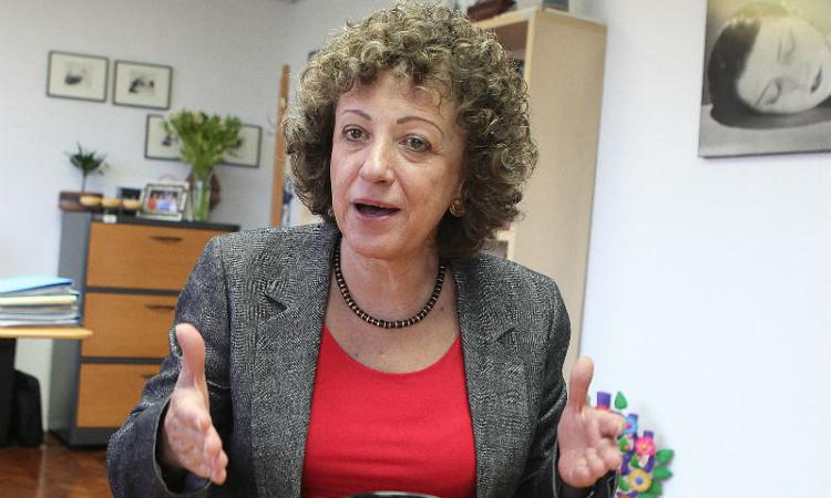 Jacqueline Peschard Mariscal