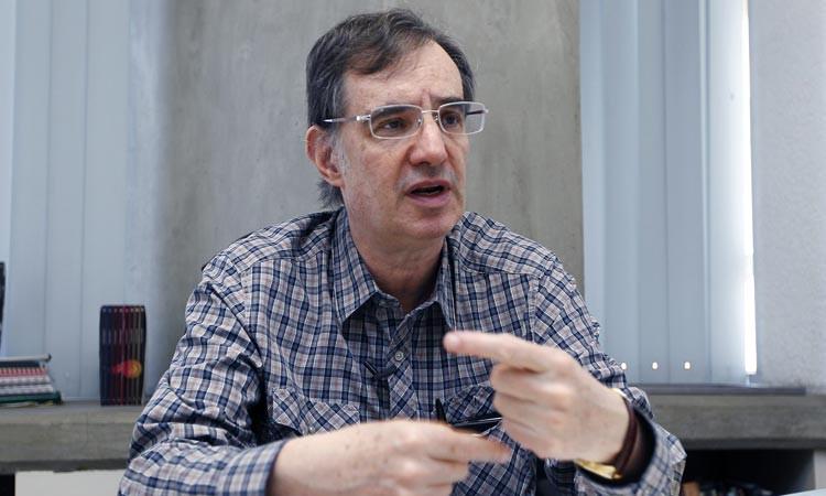 José Woldenberg Karakowsky