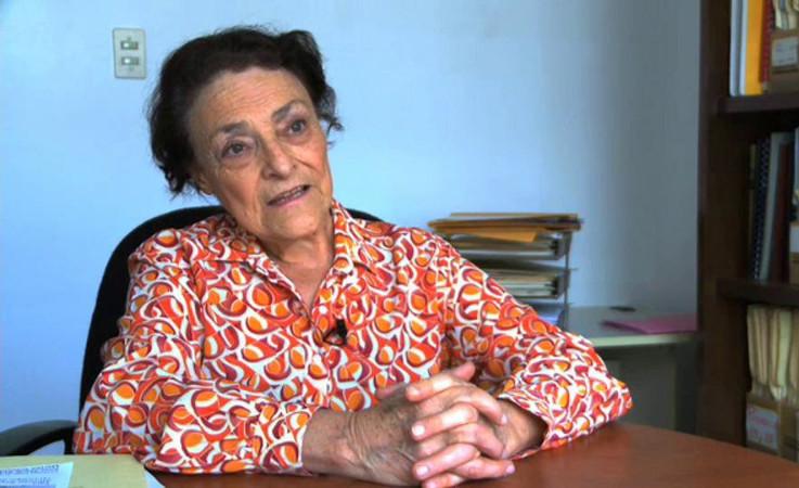 Silvia Gómez Tagle