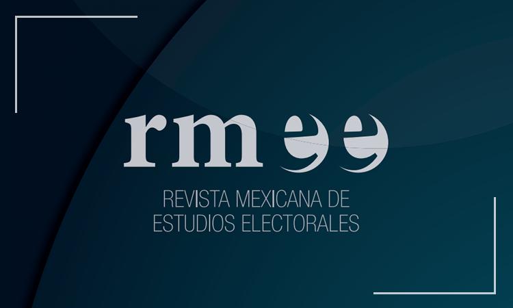 Revista Mexicana de Estudios Electorales