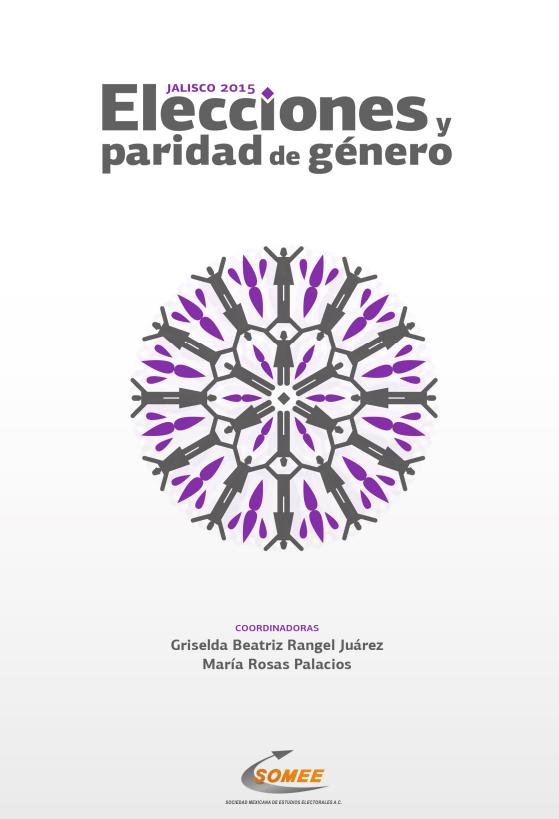 Elecciones y Paridad de género. Jalisco 2015