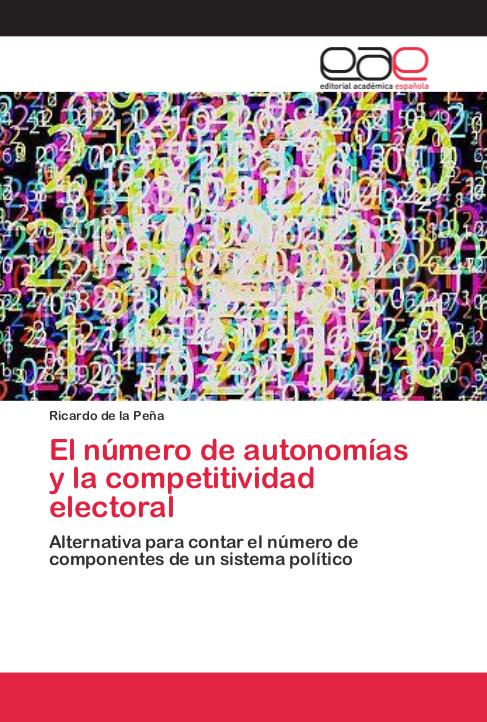 El número de autonomías y la competitividad electoral